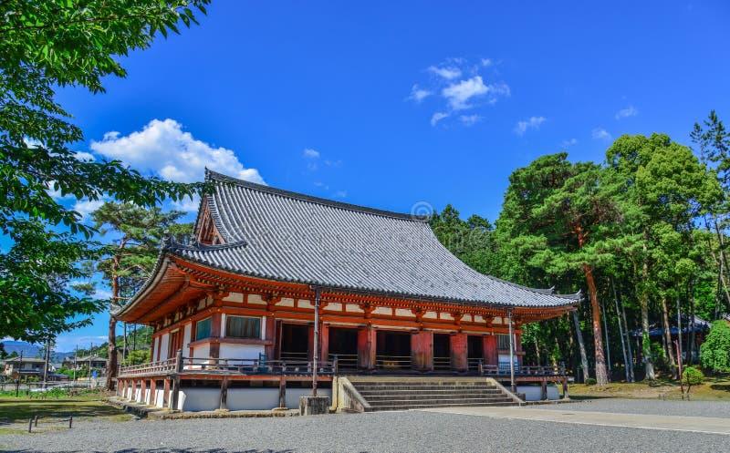 Temple antique ? Kyoto, Japon photos stock