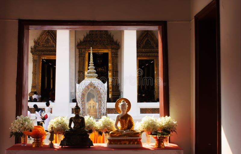 Temple bouddhiste chinois images libres de droits