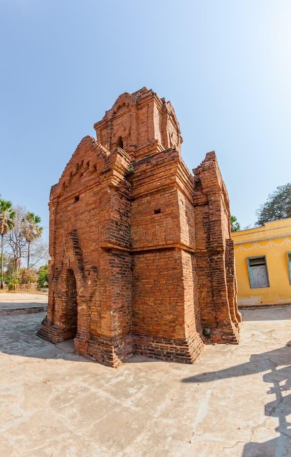 Download Measurement temple stock photo. Image of pagan, nyaung - 29895554