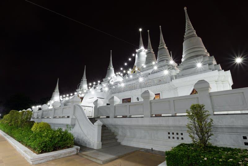 Download Temple d'Asokaram image stock. Image du thailand, landmark - 76090003