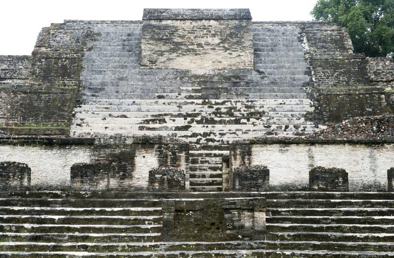 Temple de Dieu de The Sun photos libres de droits