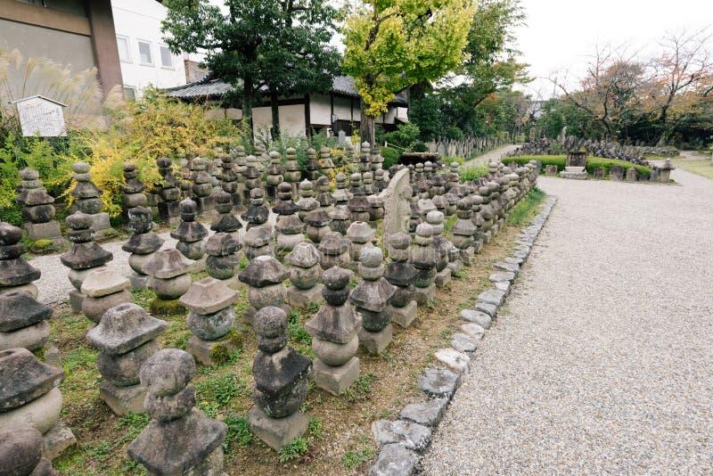 temple de Gango-JI photos stock