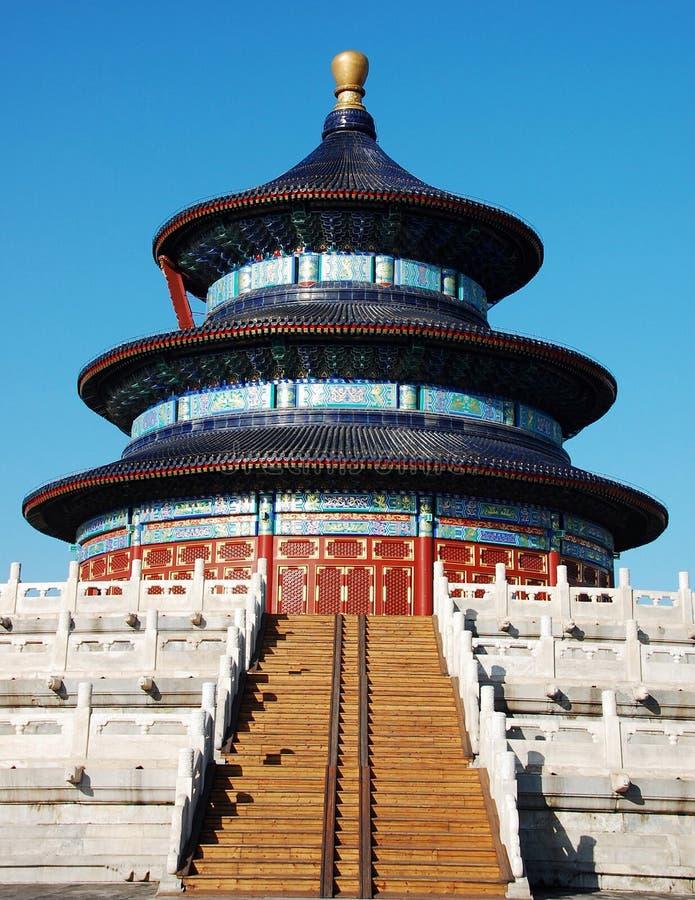 temple de pagoda photo stock
