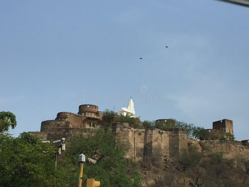 Temple de Shiv images stock