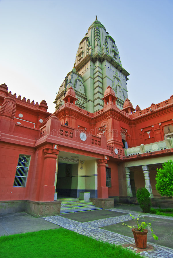 Temple de Shiva   image stock