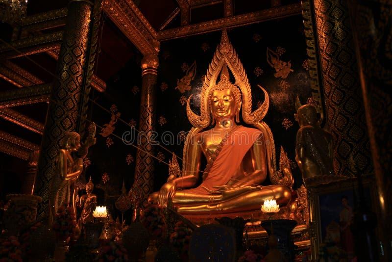 Temple de Sukhothai images stock