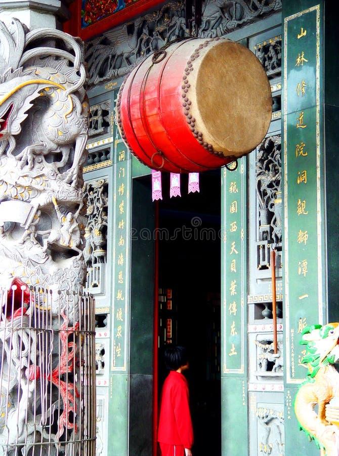 Free Temple Door Stock Photography - 305142
