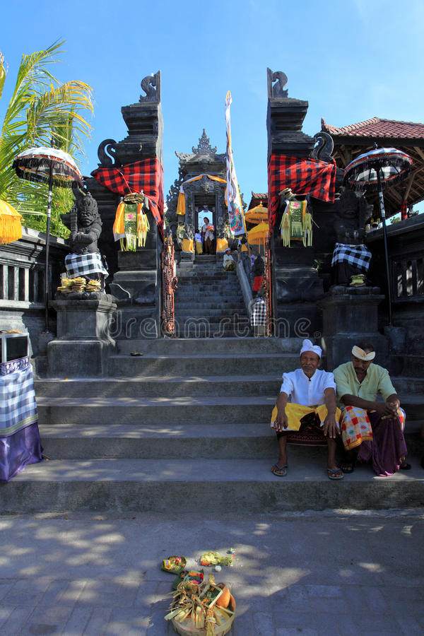 Download Temple  Festival editorial image. Image of india, bali - 19173770