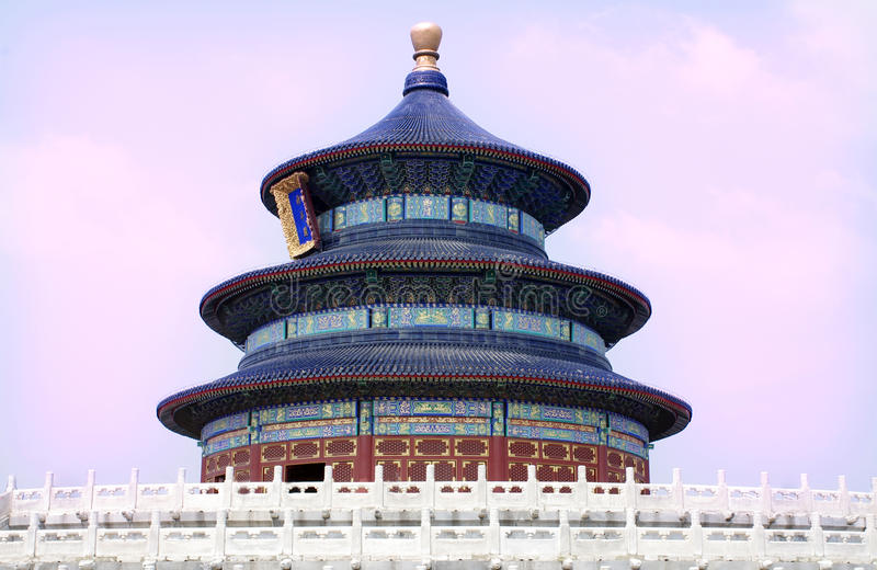 Download Temple Of Heaven In Beijing China Stock Photo - Image: 26238346