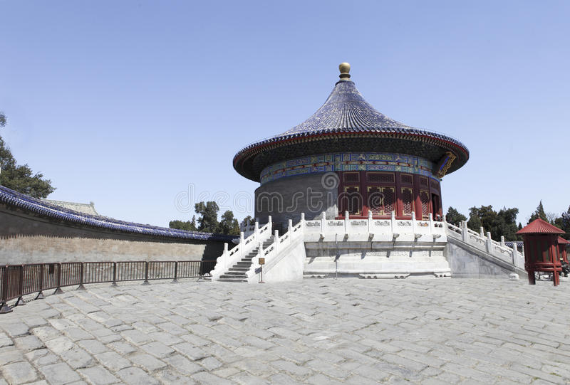 Temple of Heaven,Beijing,Chine stock photos
