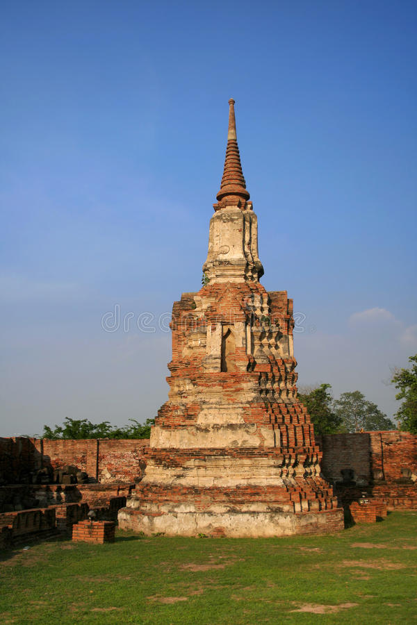 Temple historique photos libres de droits