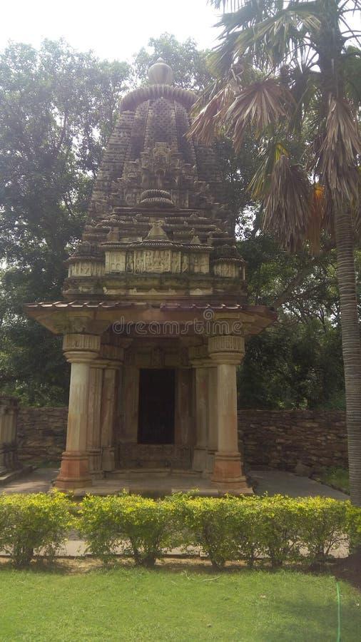 Temple historique image stock