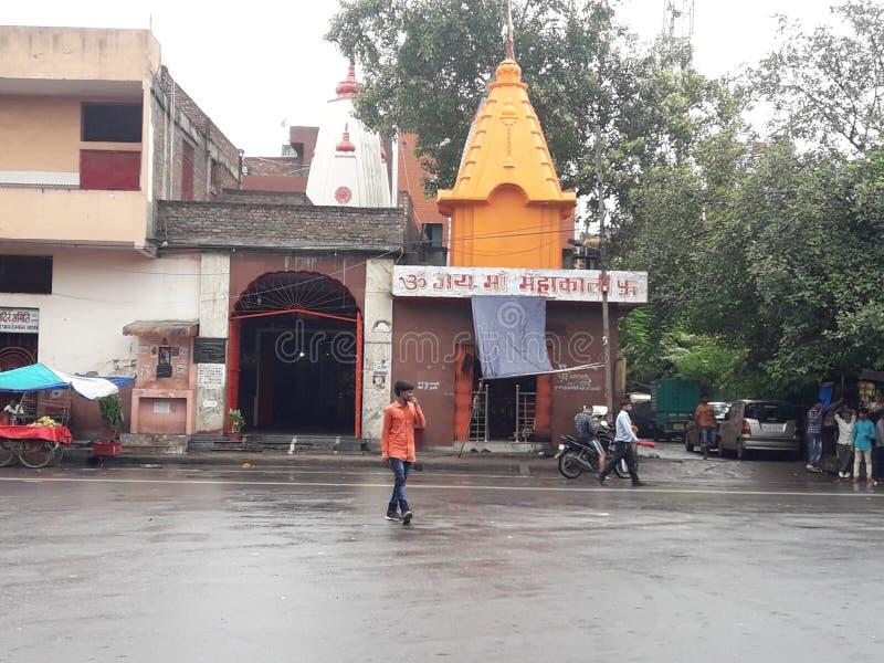 Temple indien photos libres de droits