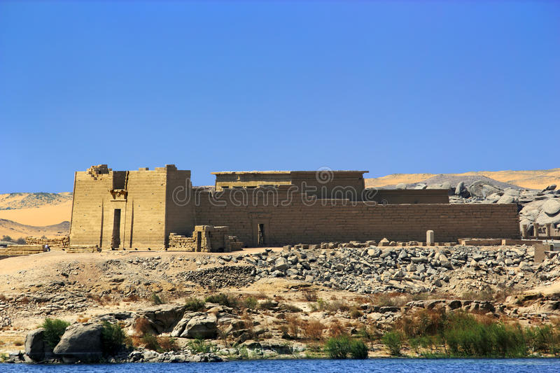 Download Temple Of Kalabsha Royalty Free Stock Image - Image: 33602426
