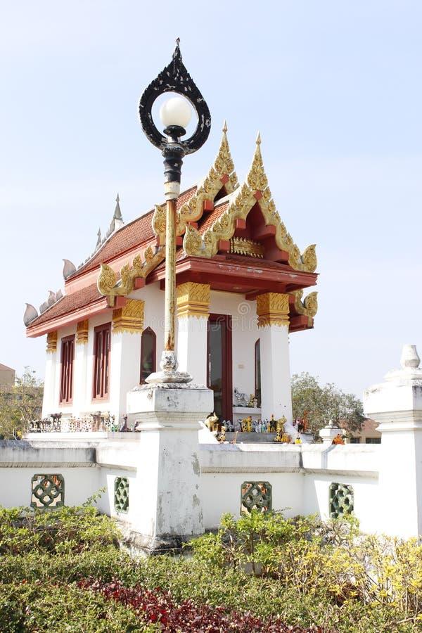 Temple_Mojoporprachin2 stock foto