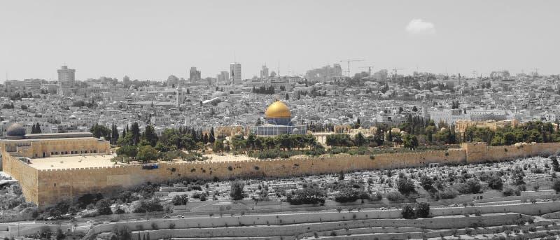 Temple Mount fotografia de stock royalty free