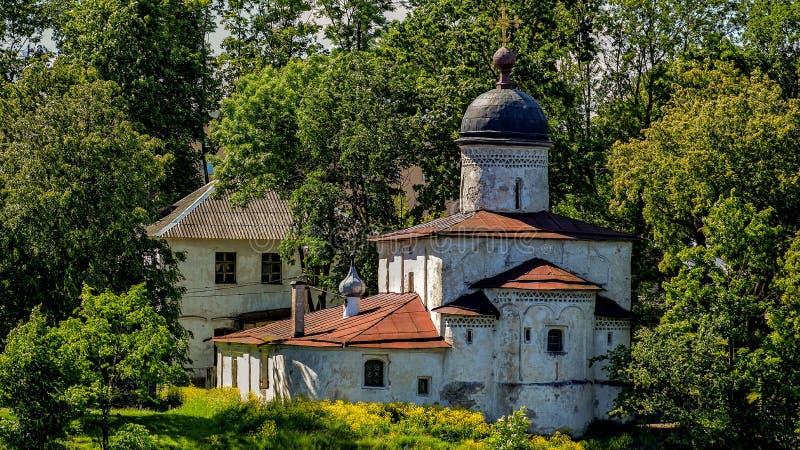 Temple orthodoxe photographie stock libre de droits