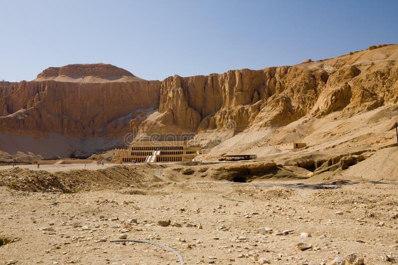 Download Temple of queen hatshepsut stock image. Image of outdoor - 12362929