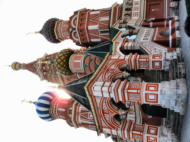 Free Temple Russia Royalty Free Stock Photos - 11618818