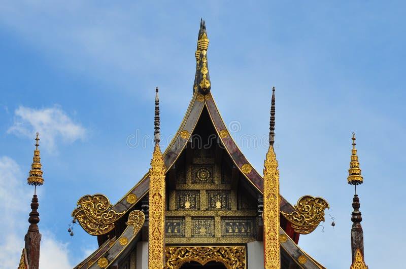 Temple Thaïlande photos stock
