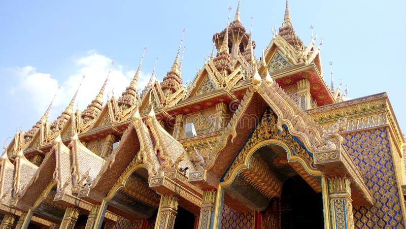 temple thai stock images