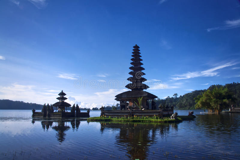 Download Temples at Bali Indonesia stock image. Image of indonesia - 26532017