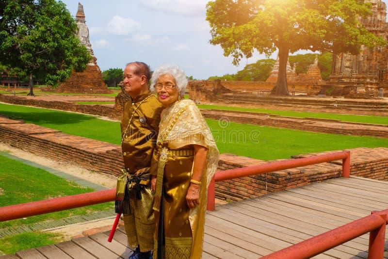 Temples incontournables à Bangkok Bangkok la plupart des temples importants images stock