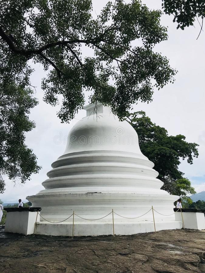Templo imágenes de archivo libres de regalías