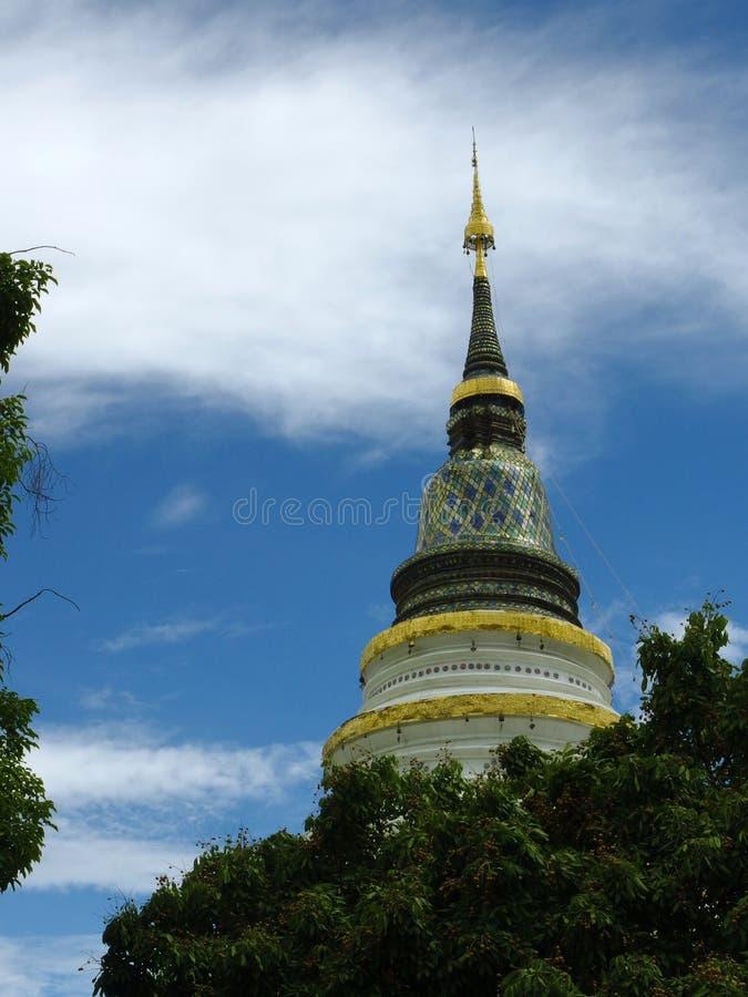 Templo fotos de archivo