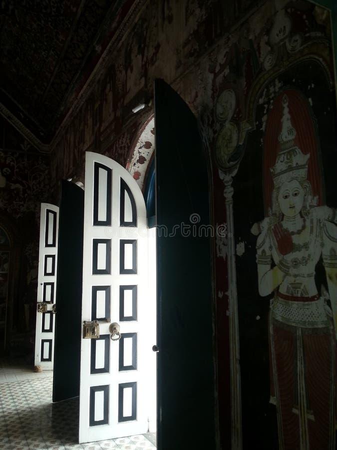 templo art imagens de stock royalty free