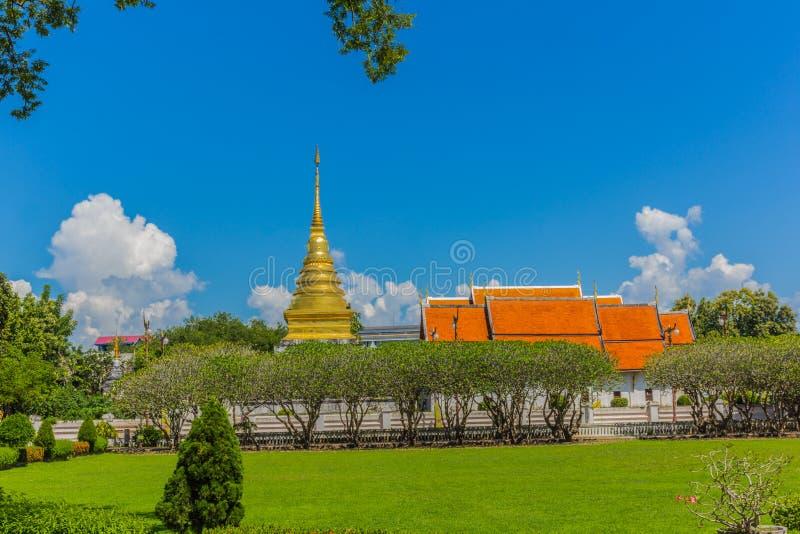 Templo Bavornjetiyarak fotos de archivo libres de regalías