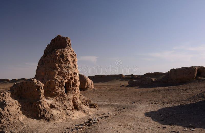 Templo de Acient imagen de archivo libre de regalías