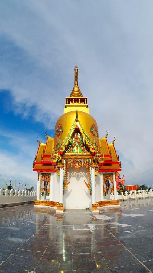 Templo de Buda fotos de archivo libres de regalías
