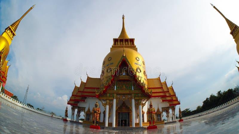 Templo de Buda fotografía de archivo