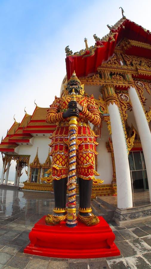Templo de Buda foto de archivo libre de regalías