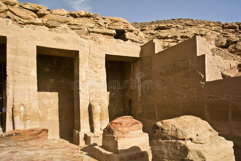 Templo de Derr. Nubia Templo-de-derr-11053275