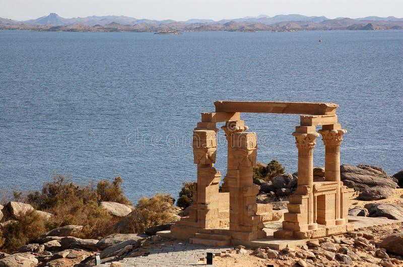 Templo De Kertassi Fotos de archivo