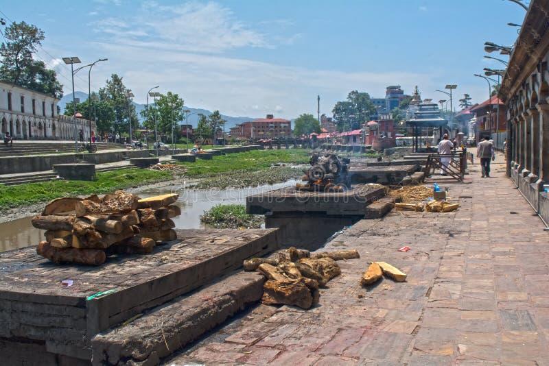 Templo de Lalitpur Katmandu Nepal fotos de archivo libres de regalías
