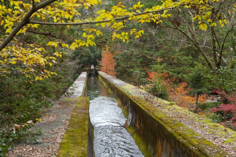 Templo de Nanzen-ji imagem de stock royalty free