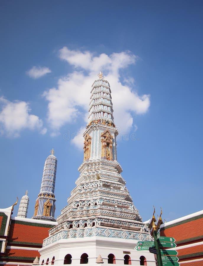 templo de plata imágenes de archivo libres de regalías