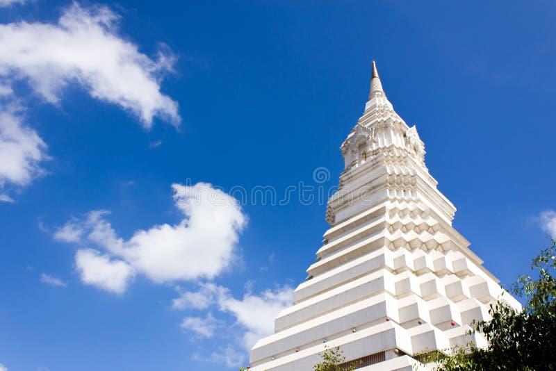 Templo de Praknum, Bangkok Tailandia imagenes de archivo