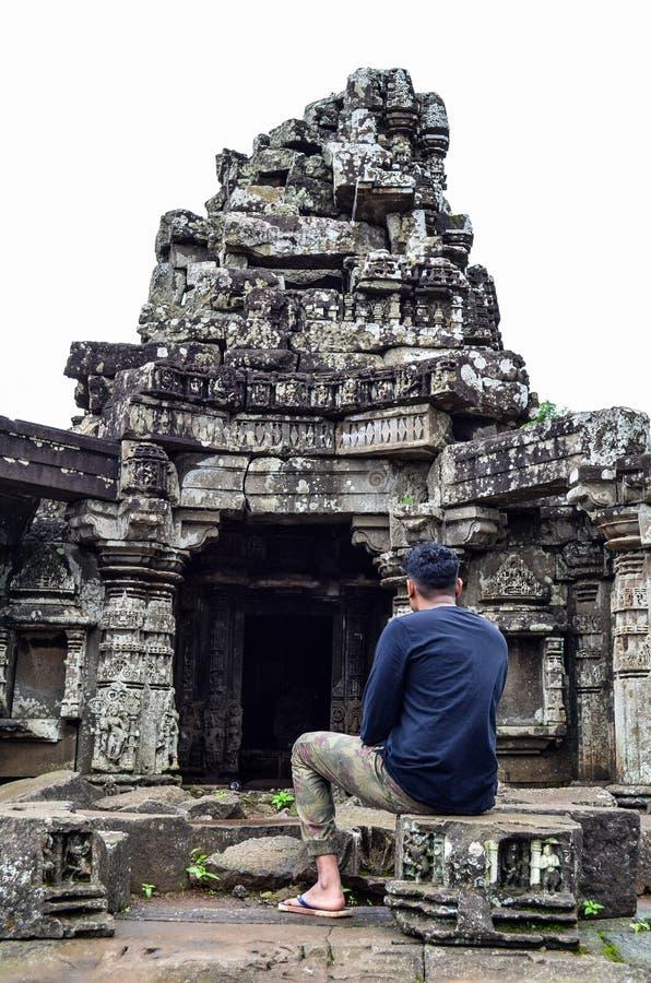 templo de 12 séculos fotos de stock