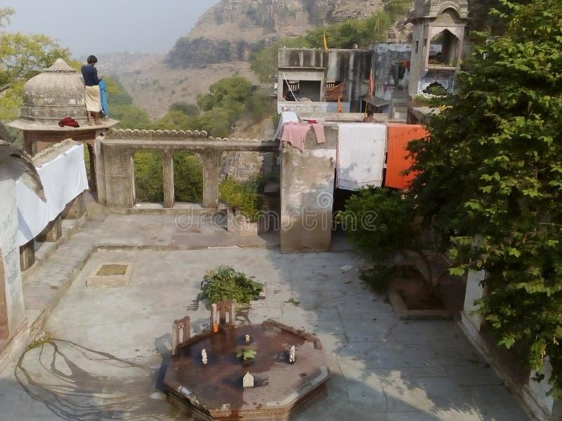 Templo de Shiv fotos de stock