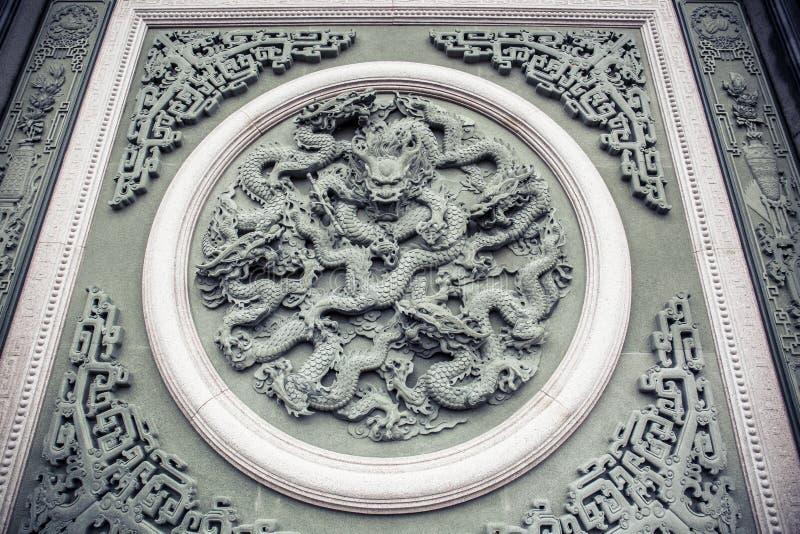 Templo de Wenwu foto de stock royalty free