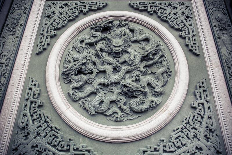 Templo de Wenwu fotografía de archivo libre de regalías