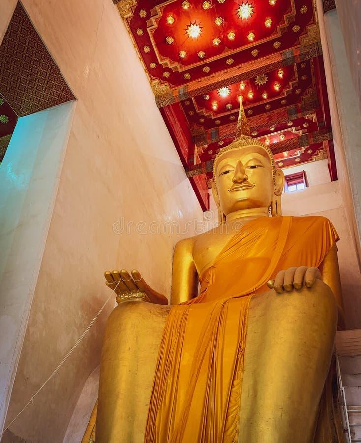 Templo del PA Lailai fotografía de archivo libre de regalías