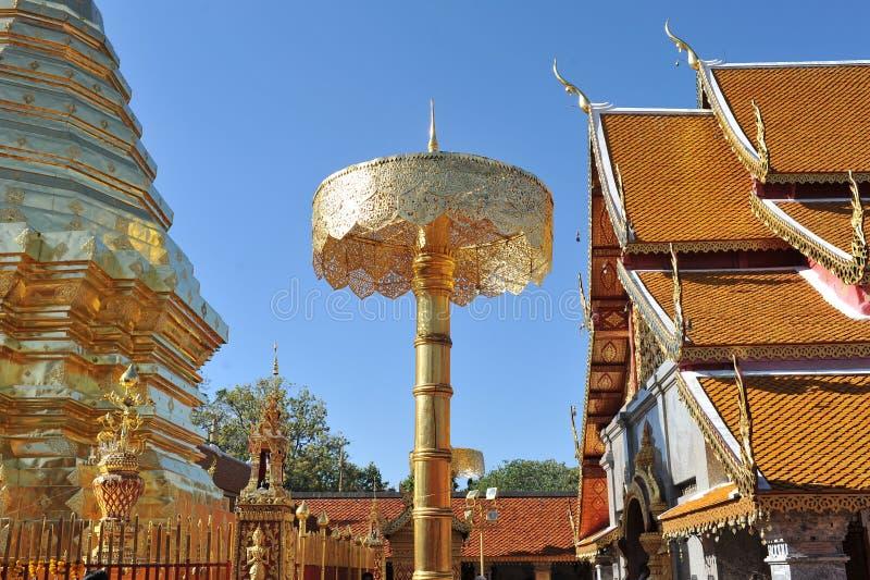 Download Templo Do Suthiep De Chiang Mai Thailand Imagem de Stock - Imagem de agradável, buddha: 29838275