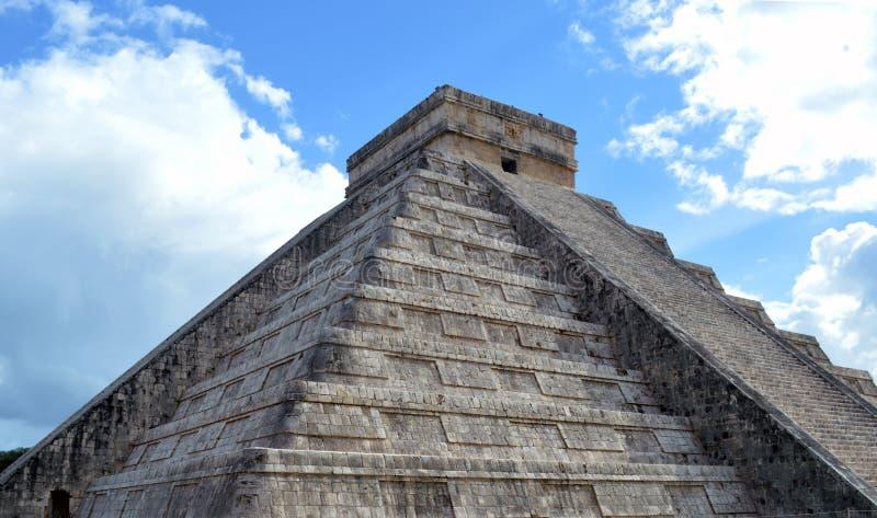 Templo dos deuses imagens de stock
