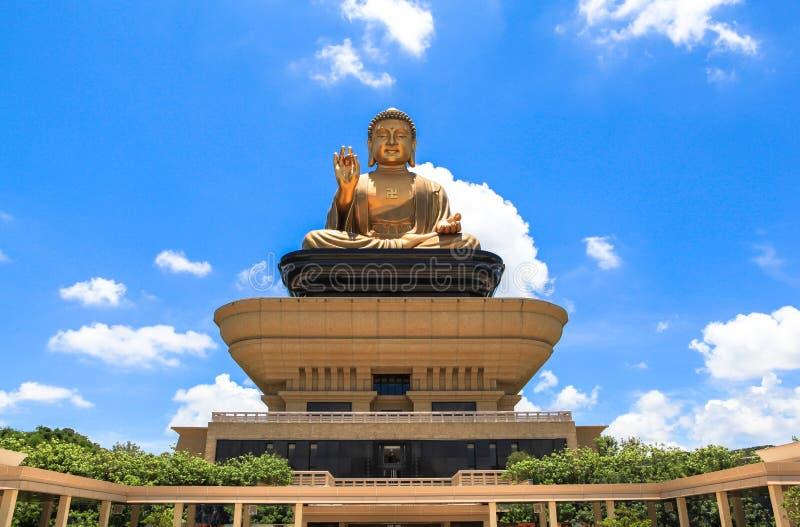 Templo en Taiwán fotos de archivo