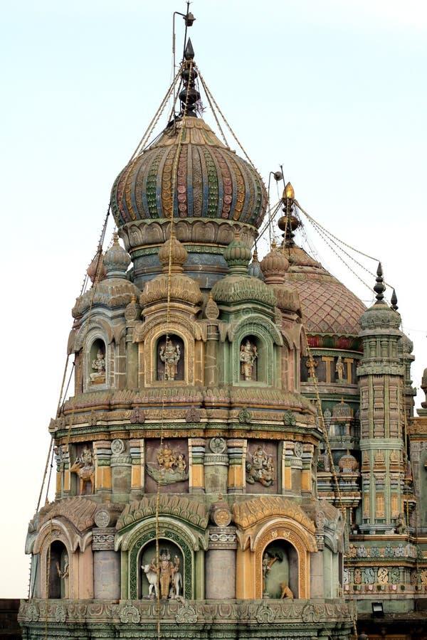 Download Templo hermoso foto de archivo. Imagen de diseño, hermoso - 7288776